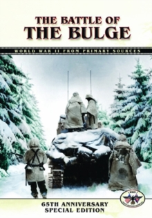 The Battle of the Bulge, DVD DVD