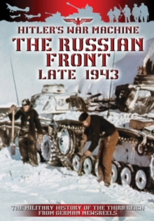 The Russian Front: Late 1943, DVD DVD
