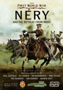 Néry and the Retreat from Mons, DVD  DVD