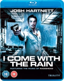 I Come With the Rain, Blu-ray  BluRay