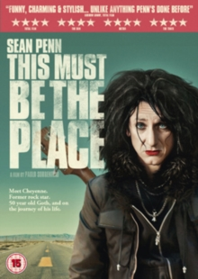 This Must Be the Place, DVD  DVD