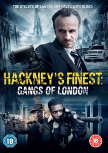 Hackney's Finest, DVD  DVD