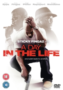 A   Day in the Life, DVD DVD