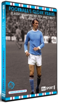 Manchester City: The Classics - Volume 1, DVD  DVD