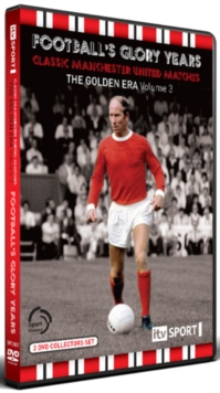 Manchester United: The Classics - Volume 3, DVD DVD