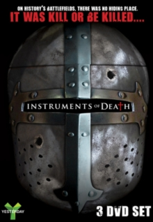 Instruments of Death, DVD  DVD