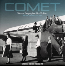 Comet - Unseen Images from the Archives, DVD DVD