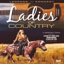 Ladies of Country, DVD  DVD