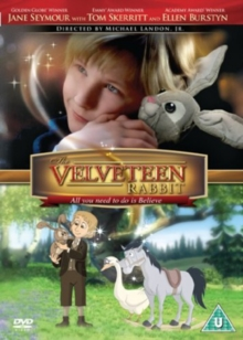 The Velveteen Rabbit, DVD DVD