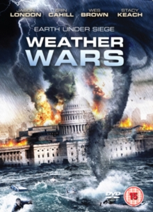 Weather Wars, DVD  DVD