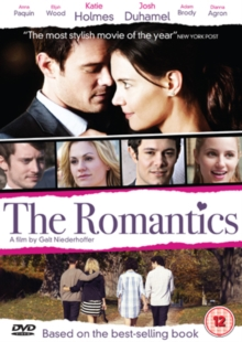 The Romantics, DVD DVD