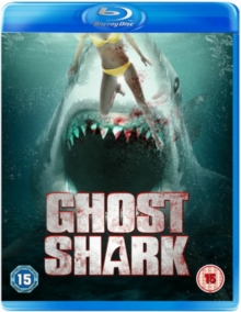 Ghost Shark, Blu-ray  BluRay