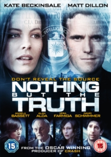 Nothing But the Truth, DVD  DVD