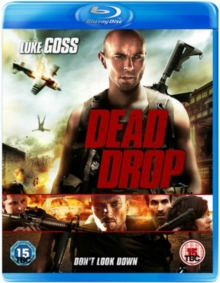 Dead Drop, Blu-ray  BluRay