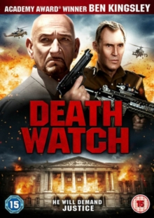 Death Watch, DVD  DVD