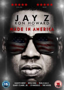 Made in America, DVD  DVD