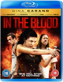 In the Blood, Blu-ray  BluRay