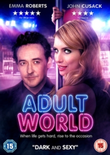 Adult World, DVD  DVD