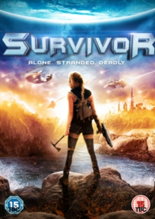 Survivor, DVD  DVD
