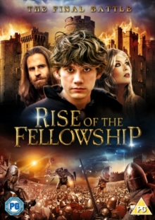 Rise of the Fellowship, DVD  DVD