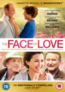 The Face of Love, DVD DVD