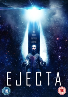 Ejecta, DVD  DVD