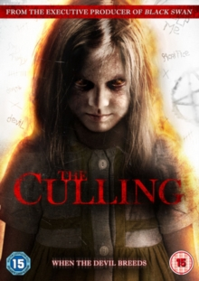 The Culling, DVD DVD