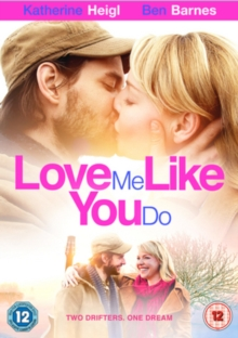 Love Me Like You Do, DVD  DVD