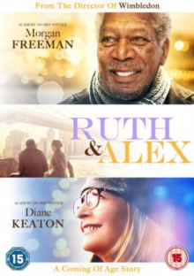 Ruth and Alex, DVD  DVD