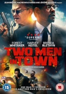 Two Men in Town, DVD  DVD
