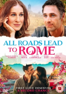 All Roads Lead to Rome, DVD DVD