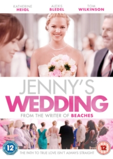 Jenny's Wedding, DVD DVD