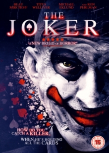 The Joker, DVD DVD