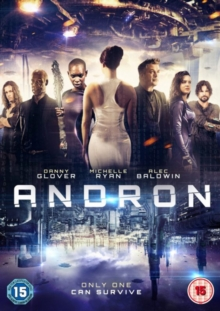 Andron, DVD DVD
