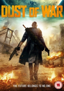 Dust of War, DVD DVD