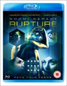 Rupture, Blu-ray BluRay