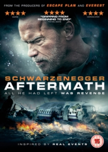 Aftermath, DVD DVD