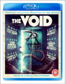 The Void, Blu-ray BluRay