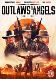 Outlaws and Angels, DVD DVD