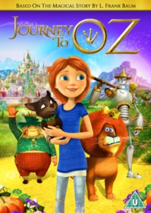 Journey to Oz, DVD DVD