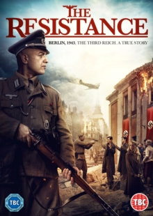 The Resistance, DVD DVD