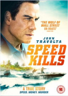 Speed Kills, DVD DVD