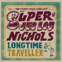 Long Time Traveller (Expanded Edition), CD / Album Cd