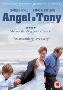 Angel and Tony, DVD  DVD