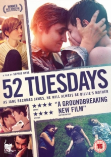 52 Tuesdays, DVD  DVD