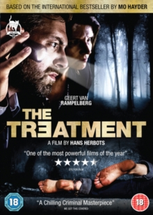 The Treatment, DVD DVD