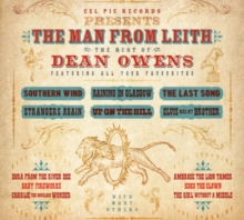 The Man from Leith: The Best of Dean Owens, CD / Album Cd