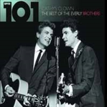 Cathy's Clown: The Best of the Everly Brothers, CD / Box Set Cd