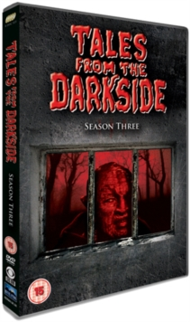 Tales from the Darkside: Season 3, DVD  DVD