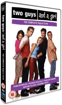 Two Guys, a Girl and a Pizza Place: Season 3, DVD  DVD